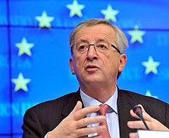 Juncker: 'Twitter'ı yasaklayanın AB'de yeri yok'
