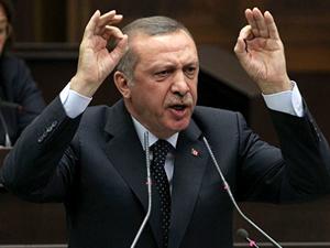 Erdoğan'dan Feyzioğlu açıklaması