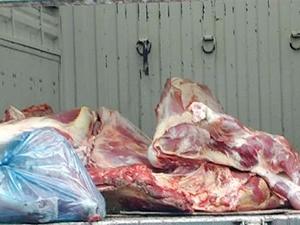Kaçak et operasyonu