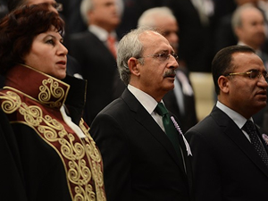 Kemal Kılıçdaroğlu'ndan Erdoğan'a eleştiri