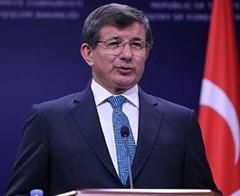 Ahmet Davutoğlu: Kudüs sorunu halledilmeden...