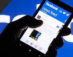Facebook iki uygulamasını sessiz sedasız kaldırdı