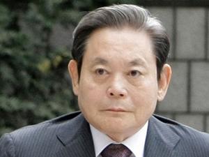 Teknoloji devi Samsung'un patronu kalp krizi geçirdi