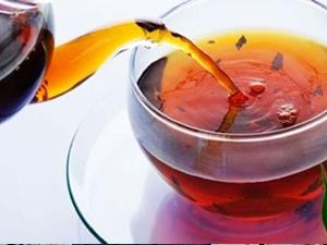 Çay, kalp krizi riskini azaltıyor