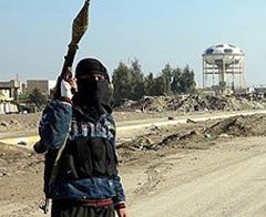 IŞİD örgütüne ağır darbe!