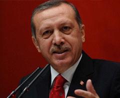Başbakan Erdoğan'ın aradığı Fenerli!