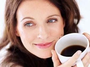 Kahve gözlere de faydalı olabilir