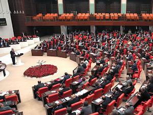 Yeni ceza paketi meclise sunuldu