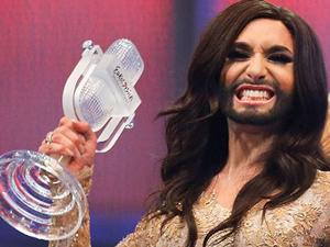 AKP'li vekilden Eurovision açıklaması