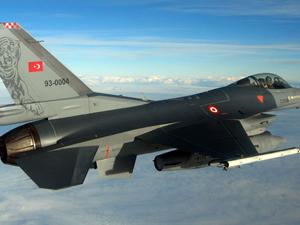 Türk jetleri Almanya'da tatbikat yapacak
