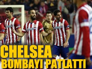 Chelsea  ilk bombasını patlattı!