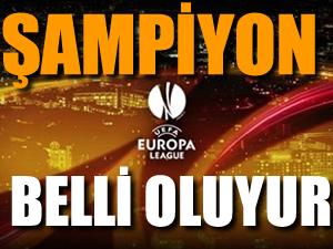 UEFA Şampiyonu belli oluyor