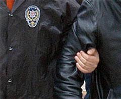Samsun'da torbacılara baskın: 54 gözaltı