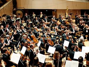 Staatskapelle Berlin, İstanbul'da konser verecek