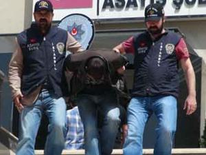 Polisten gasp operasyon