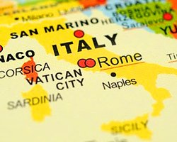 İtalya'da mülteci faciası: 200 kayıp