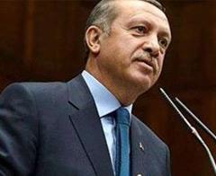 Başbakan Erdoğan'dan 'Türk Dil Bayramı' mesajı