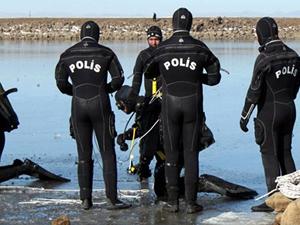 Sakarya'da kayıp çocuğun cesedi gölette bulundu