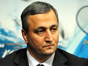 Bakan Müsteşarı Nihat Tosun görevinden ayrıldı