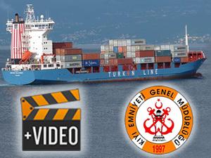 Orkun Kalkavan gemisinin kurtarma operasyonu ses kayıtları