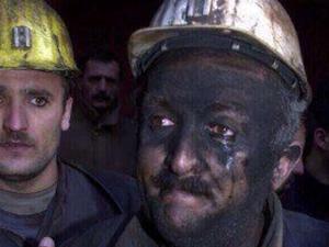 Maden faciasından ağlatan kare