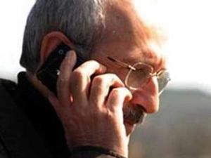 CHP'nin Cumhurbaşkanlığı turu ertelendi