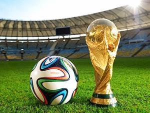 Dünya Kupası maç saatleri