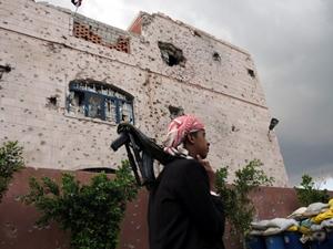 Yemen'de El-Kaide'ye operasyonlar: 14 ölü