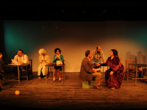 DBŞT, İstanbul Tiyatro Festivaline katılacak