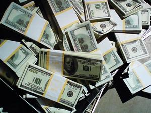 Türkiye'ye gizemli para girdi