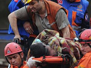 Soma'daki ölü sayısı 350'ye ulaştı