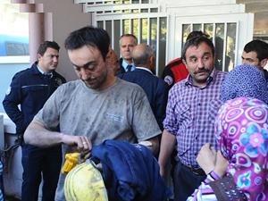 Soma faciasında yaralanan 63 kişi taburcu edildi