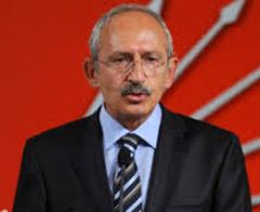 Kemal Kılıçdaroğlu yaralıları ziyaret etti