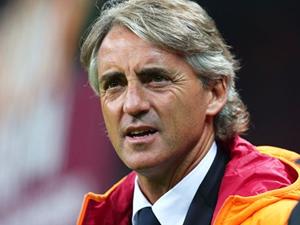 FIFA'dan Mancini'ye övgü