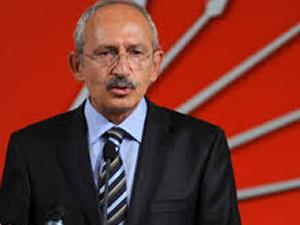 Kemal Kılıçdaroğlu Bakan Yıldız'dan bilgi aldı