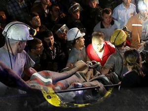 Bankalardan maden işçilerine ortak duyarlılık