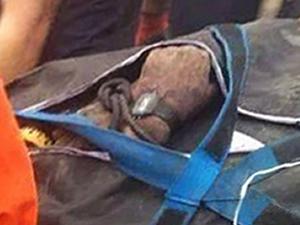 Soma'da ölen işçinin 7 liralık saati dikkat çekti