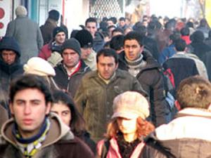 Türkiye'deki işsiz oranları