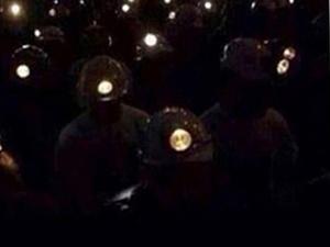 Soma'da faciada ölen madenciler toprağa veriliyor