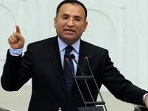 Adalet Bakanı Bozdağ'dan AİHM'e sert tepki