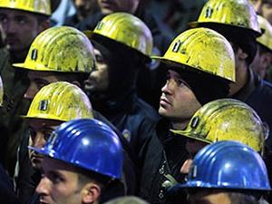 Soma'daki madenciler için gıyabi cenaz namazı