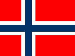 Norveç taziye mesajı yolladı