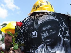 Maden faciası yurdun bir çok yerinde protesto edildi