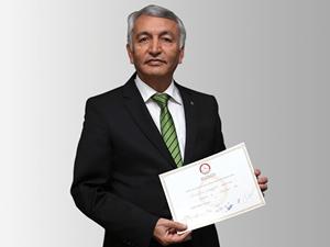 Isparta Belediye Başkanı'na 3 yıl hapis cezası