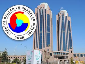 TOBB madenciler için yardım kampanyası başlattı