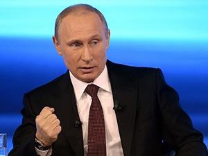 Putin ABD ve AB ile dalga geçti: Az seyahat eder, çok çalışırlar