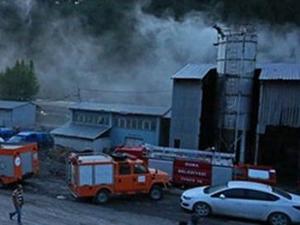 Soma Maden şirketinden açıklama