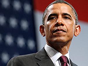Obama'dan 3 gün rötarlı taziye