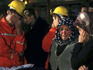 Soma'daki son ölen işçi sayısı