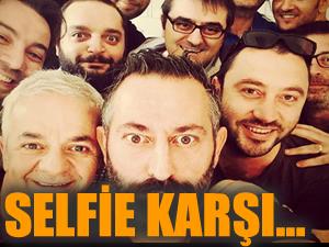 Selfie'ye karşılık bu isimlerden biri